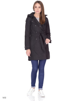 Плащ W WELSEY TRENCH INSULATED Helly Hansen