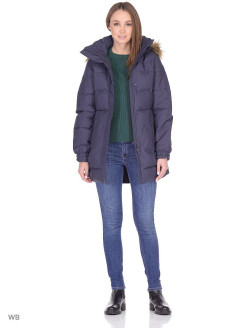 Куртка W BLUME PUFFY PARKA Helly Hansen
