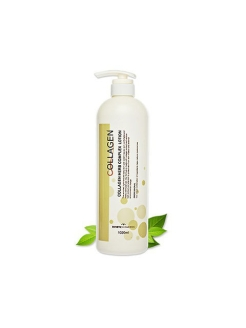 Лосьон для лица с коллаген и растит экстракт COLLAGEN HERB COMPLEX LOTION, 1000 мл ESTHETIC HOUSE