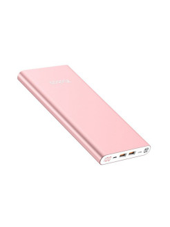 External battery, A2 20000 mAh, for smartphones, for tablets, Li-pol, 20,000 mAh Yoobao