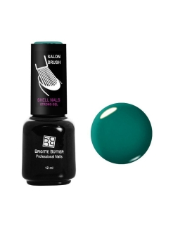 Гель лак Shell Nails тон 913, 12ml Brigitte Bottier