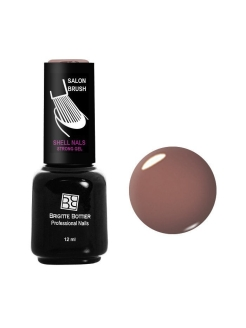 Гель лак Shell Nails тон 927, 12ml Brigitte Bottier