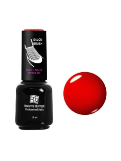 Гель лак Shell Nails тон 935, 12ml Brigitte Bottier