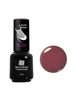 Гель лак Shell Nails тон 939, 12ml Brigitte Bottier