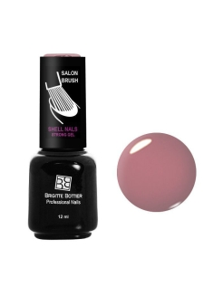 Гель лак Shell Nails тон 943, 12ml Brigitte Bottier