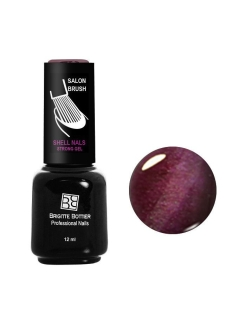 Гель лак Shell Nails тон 949, 12ml Brigitte Bottier
