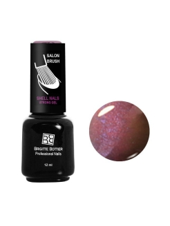 Гель лак Shell Nails тон 951, 12ml Brigitte Bottier