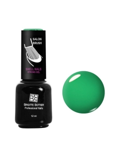 Гель лак Shell Nails тон 973, 12ml Brigitte Bottier