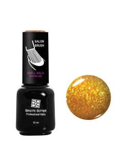 Гель лак Shell Nails тон 985, 12ml Brigitte Bottier