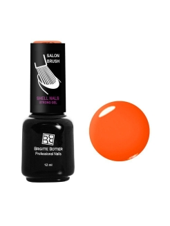 Гель лак Shell Nails тон 993, 12ml Brigitte Bottier