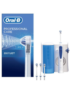 Ирригатор Oral-B Professional Care Oxyjet Oral-B