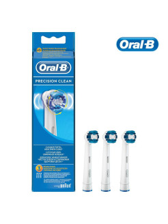Насадки EB20 precision clean 2+1 Oral-B