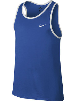 Майка спортивная M NK TOP SL CROSSOVER Nike