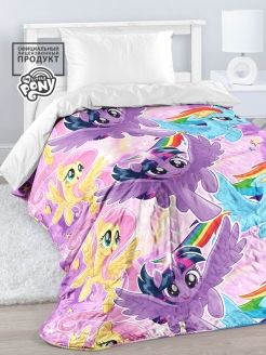 "Покрывало My Little Pony ""Небесные пони"" My Little Pony"