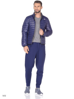 Куртка D JACKET LIGHT MIDGRE Adidas