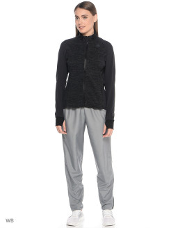 Брюки RS WIND PANT W GREY Adidas