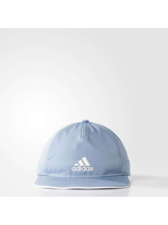 Кепка 5PCL CLMLT CAP TACBLU/WHITE/WHITE Adidas