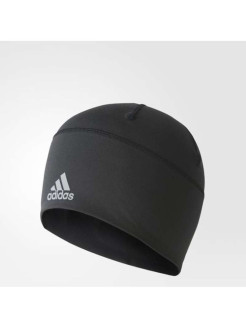Шапка CLMLT B FITTED BLACK/BLACK/REFSIL Adidas
