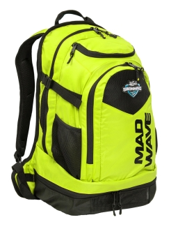 Backpack Mad Wave