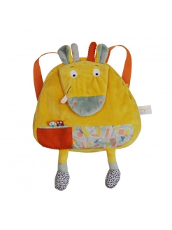 "Backpack ""Giraffek Billy"" Ebulobo"