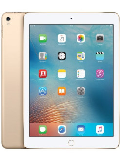Apple ipad pro 9.7 cellular 32GB gold Apple