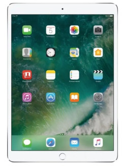 Apple ipad 64gb 10.5 silver 3 gen 2017 Apple