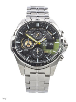 Часы EDIFICE EFR-556D-1A CASIO