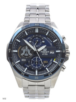 Часы EDIFICE EFR-556DB-2A CASIO