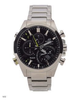 Часы EDIFICE EQB-500D-1A CASIO