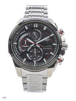 Часы EDIFICE EQS-600DB-1A4 CASIO