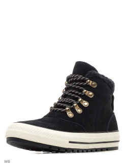 Кеды Chuck Taylor All Star Ember Boot Converse