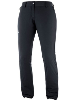 Брюки NOVA PANT W Black SALOMON