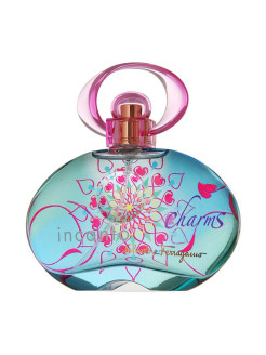 Туалетная вода Incanto Charms 50ml EDT Salvatore Ferragamo