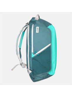 Рюкзак Duffle bag aurora green AEVOR