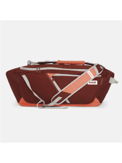 Рюкзак Duffle bag red dusk AEVOR