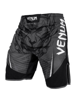 Шорты ММА Venum Bloody Roar Black/Grey Venum