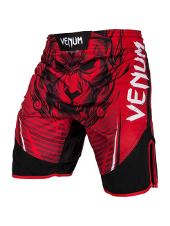 Шорты ММА Venum Bloody Roar Black/Red Venum