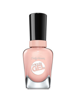 Гель Лак Для Ногтей Miracle Gel Тон 246 in the sheer SALLY HANSEN