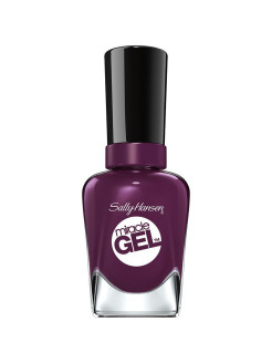 Гель Лак Для Ногтей Miracle Gel Тон 572 wild for violet SALLY HANSEN