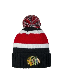 Шапка NHL Blackhawks Atributika & Club