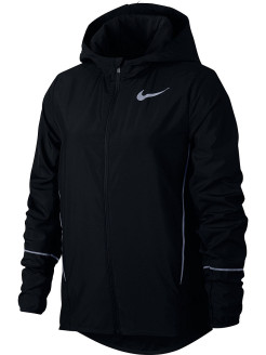 Куртка G NK JKT HD RUN Nike