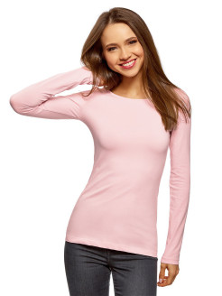 Long sleeve T-shirts oodji