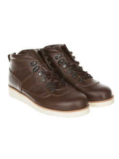 Ботинки Classic Urban Brown Rheinberger