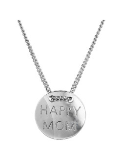 "Колье ""happy mom"" RICH LINE"