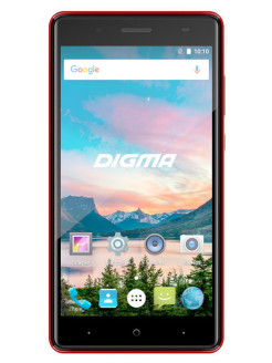 Смартфон Q500 3G HIT: 5'' 854x480/TN Spreadtrum SC7731 1Gb/8Gb 5Mp/2M 2100mAh DIGMA