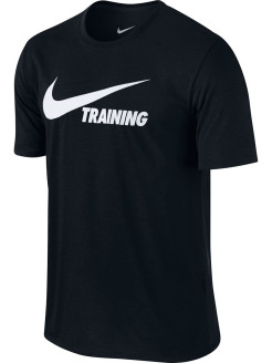 Футболка TRAINING SWOOSH TEE Nike