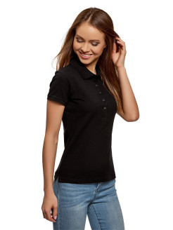 Polo shirt oodji