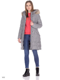 Пуховик COLUMBIA WOMAN Parajumpers