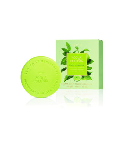 Refreshing - Lime & Nutmeg Мыло, 100гр 4711 ACQUA COLONIA
