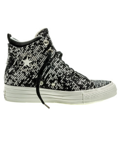 Кеды Chuck Taylor All Star Selene Winter Knit Converse
